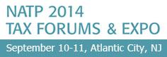 2014 NATP Tax Forums
